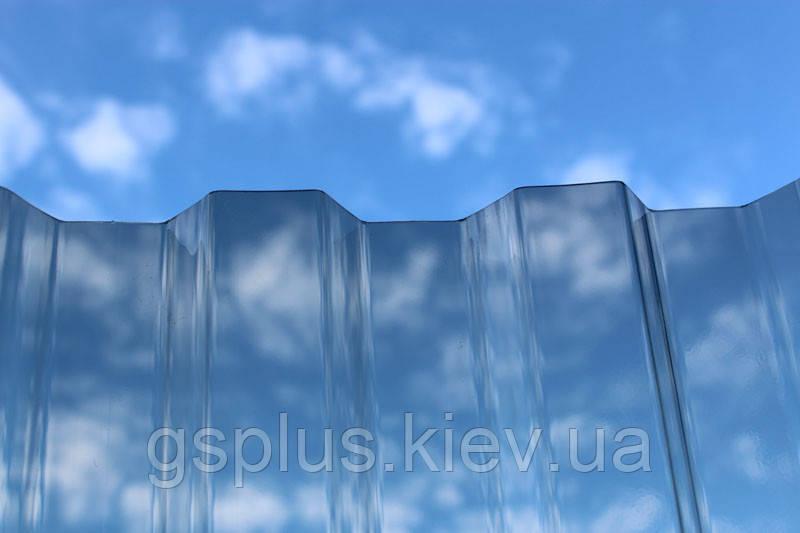 Прозорий лист Salux W