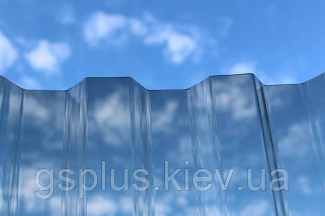 Прозорий лист Salux W, фото 2