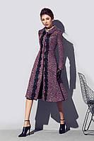 Шерстяное пальто, фото 1