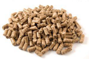 Пелети деревні сосна 6 мм