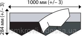 схема гонта DiamantsShield
