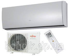 Кондиционер Fujitsu ASYG12LTCA/AOYG12LTC Deluxe Slide инвертор