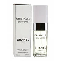 Chanel Cristalle Eau Verte edt 100 ml (Женская Туалетная Вода Реплика) Женская парфюмерия Реплика