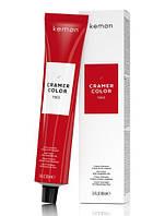 Стойкая крем-краска для волос Kemon Cramer Color 100 ml