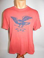 Мужская футболка GAP оригинал р.48 160ф, фото 1