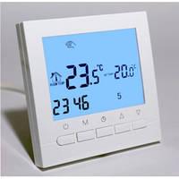 Терморегулятор для тёплого пола HY-03