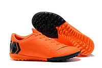 Сороконожки Nike Mercurial VaporX XII Pro TF, фото 1