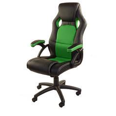 Офисное кресло RCA007 Green