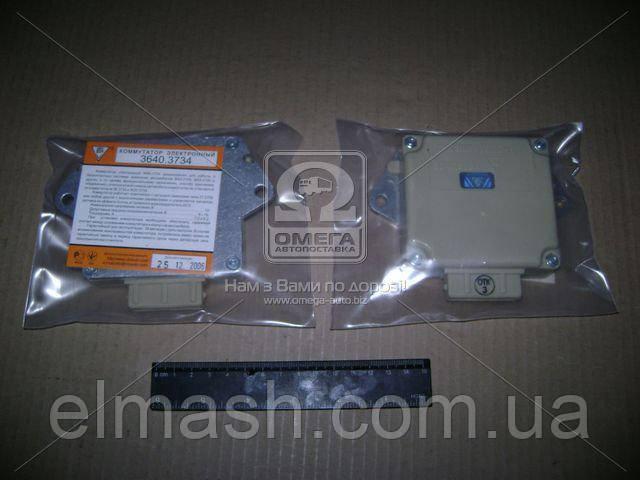 Коммутатор бесконтактный ВАЗ 2108-099-10 (пр-во ВТН)