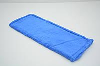Плед одеяло для собак и котов Флис синий №0 400х400