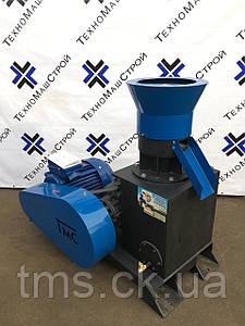Гранулятор пеллет и кормов GRAND-400 (37 кВт)