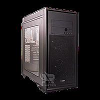 Рабочая станция Dual Intel Xeon  E5 4650L, 32 Gb RAM, GTX 1050, 240Gb SSD, 2TB HDD