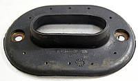 Уплотнитель трубок радиатора печки Рено Лагуна 1 7700823767 Б/У