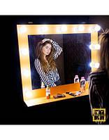 Зеркало Charlotte Peach