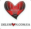 D E L U S I ❤️ N . C O M . U A  интернет-магазин белья и аксессуаров