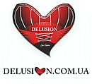 DELUSION.COM.UA   інтернет-магазин білизни та аксесуарів