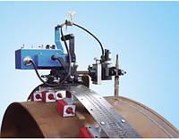 Комплекс для сварки крупногабаритных металлоконструкций