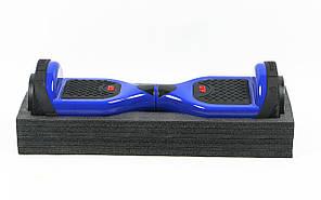 Гироборд GTF JETROLL CLASSIC EDITION BLUE GLOSS, фото 3