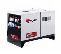 Сварочный генератор - Daily G 8100 RS