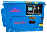 Электростанция -  EnerSol SDS-6EA