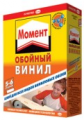 Клей обойный/Момент Винил Премиум 250гр