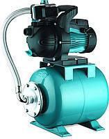 Станция бытового водоснабжения LEO3.0 0,9 кВт H48м Q85л/мин бак 24л Aquatica 776386