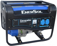 Электростанция -  EnerSol SG-3 (B)