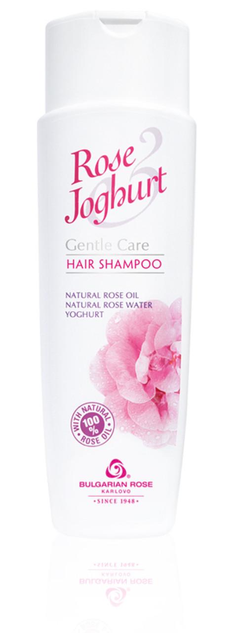 Шампунь для волос Болгарская Роза Rose Joghurt 250