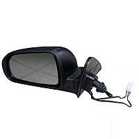 Зеркало наружное левое с подогревом и повторителем поворота Т-150 Ланос  / Lanos, 96238943