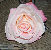 М-307 Роза полубутон 10х5 см см, фото 1