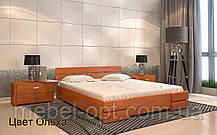 Деревянная кровать Дали 120х190 см Arbor Drev, фото 2