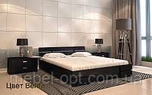 Деревянная кровать Дали 120х190 см Arbor Drev, фото 3