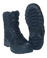 Ботинки (берцы) тактические Mil-tec Generation combat boots black р.40-47, фото 1
