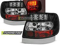 Стопы фонари тюнинг оптика Audi A4 b5