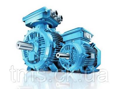 Электродвигатели 220/380