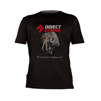 Футболка Direct Alpine Flash 4.0 (iYs been a good day)
