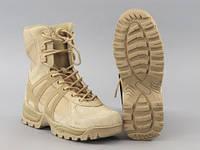 Берцы (ботинки) тактические  Mil-tec Generation combat boots coyote р.40-47, фото 1