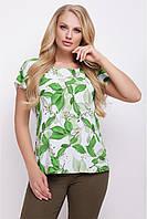 Женская футболка 50-56 размеры SV 1610D2