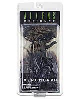"""Фигурка Чужой """"Ксеноморф"""" - Xenomorph, Defiance, Series 11, NECA, Aliens 7, фото 1"""