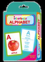 Логопедка Alphabet карточки логопедические