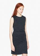 Платье женское черное размер M, L (Mango)