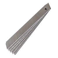 Леза для канцелярських ножів, 9мм D6523