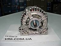 Генератор 120A Skoda Octavia, Fabia 1.9TD 028903029G