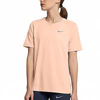 Женская футболка NIKE BreatheTailwild Top (Артикул: 890190-814), фото 1