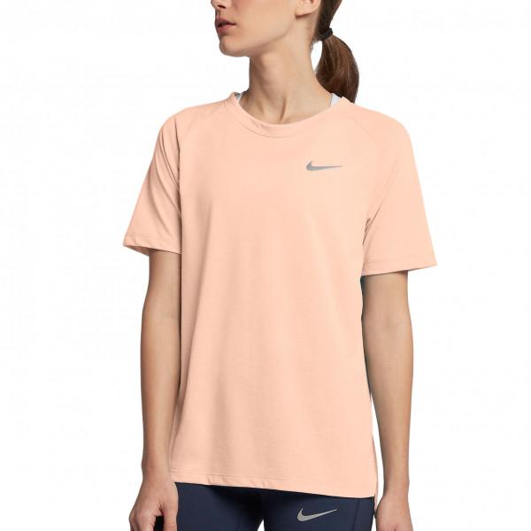Женская футболка NIKE BreatheTailwild Top (Артикул: 890190-814)