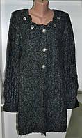 Женский удлиненный свитер отличного качества, фото 1