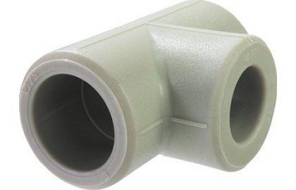 Трійник редукційний ППР KAN 50х40х50 мм