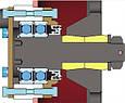 Короткая дисковая борона-лущильник ДУКАТ ДЛМ-5 Лозовские машины, фото 9
