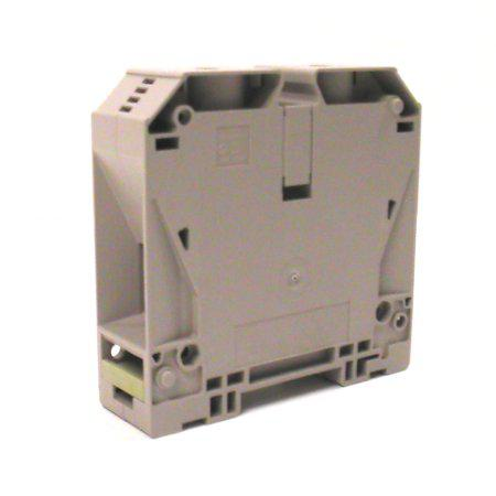 Клемма с винтовыми зажимами Weidmuller WDU 95N/120N - 1820550000
