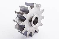Шестерня (венец) 12 зубьев для бетономешалки